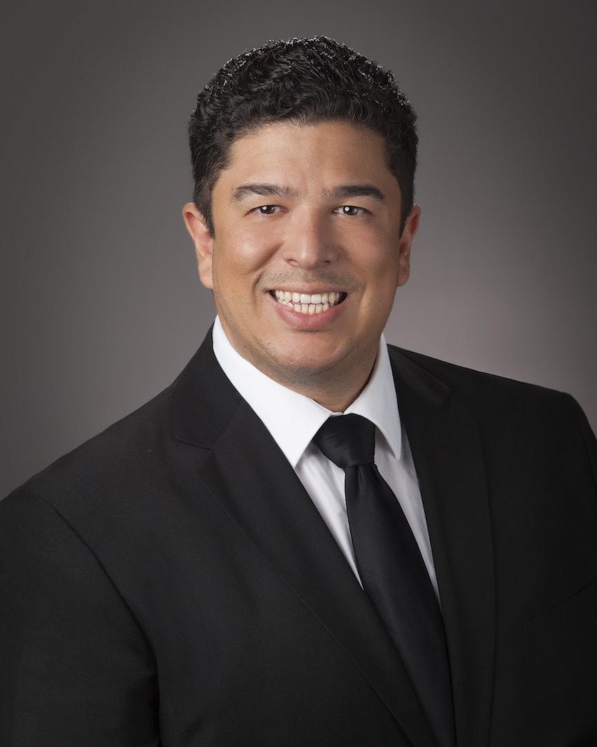 JASON QUEVEDO