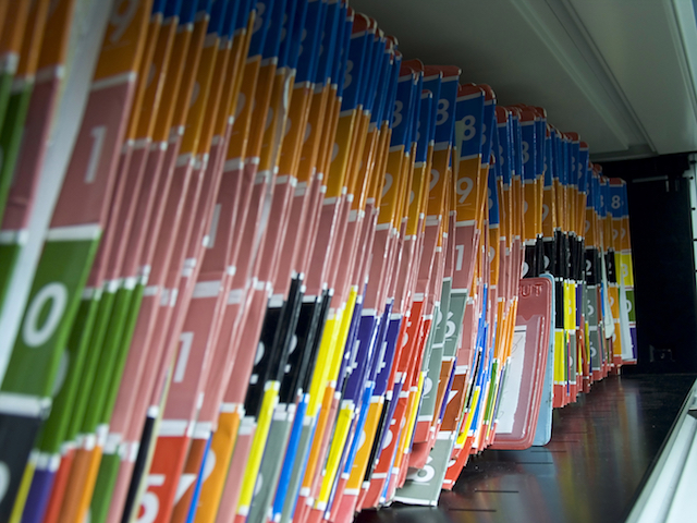 Three Rules for Dentists Going Chartless or Paperless