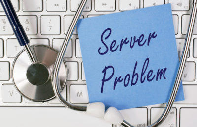Server FAIL: 3 signs your server is on the brink