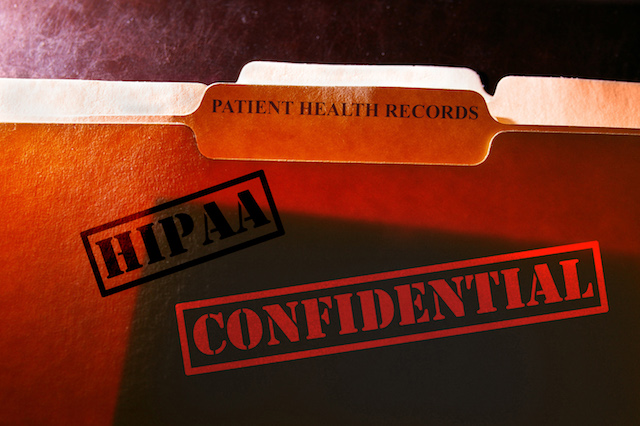 Six Ways to Make Your Dental Practice HIPAA Compliant
