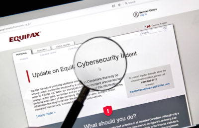 Equifax Breach - How Bad Is It Really & Can It Effect My Practice?