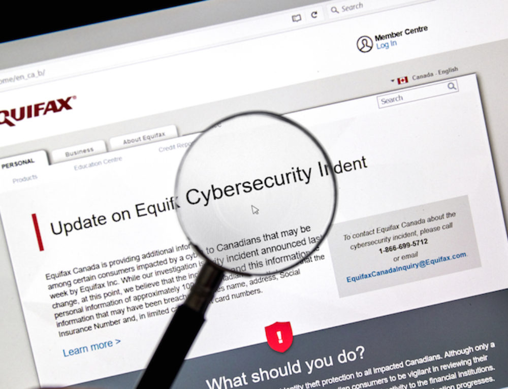 Equifax Breach – How Bad Is It Really & Can It Effect My Practice?