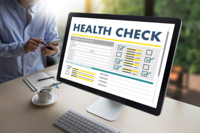 Does Your Practice Technology Need a Checkup?