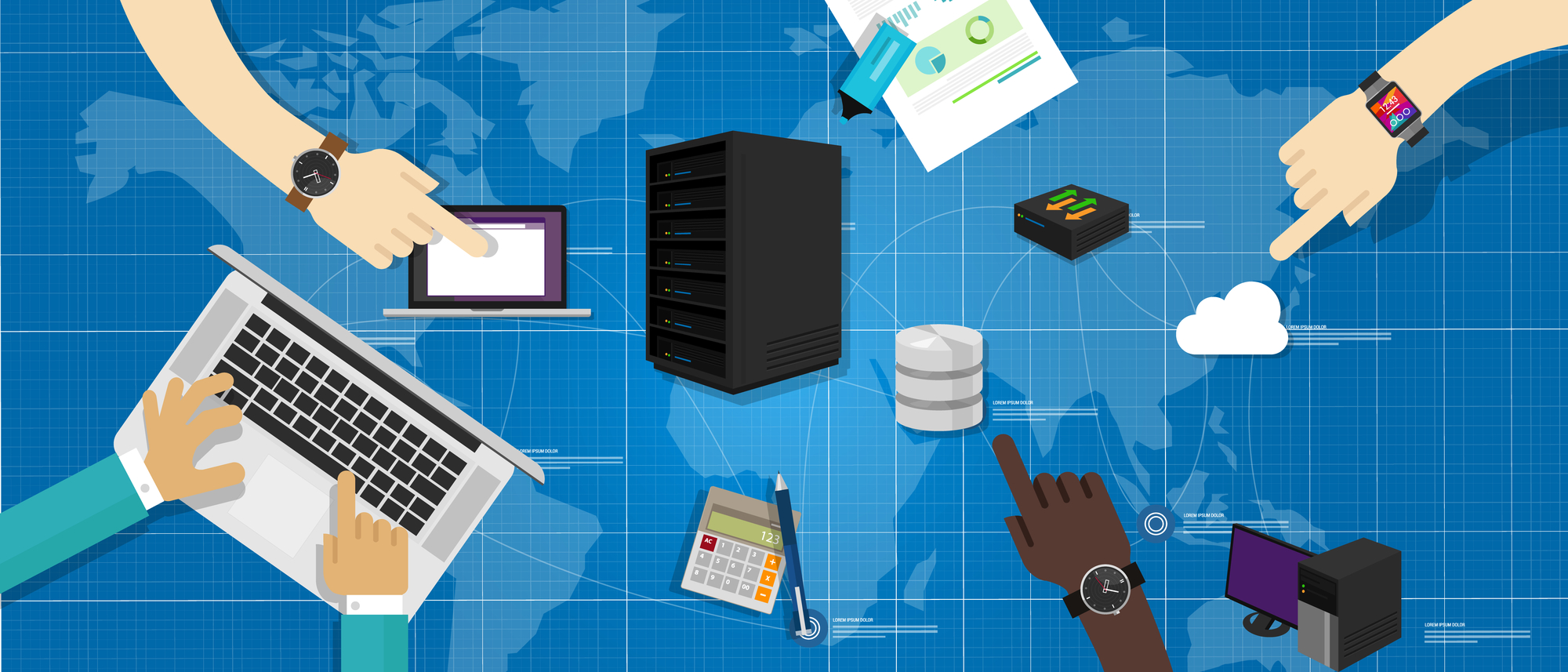 Why Careful Health IT Infrastructure Planning is Essential