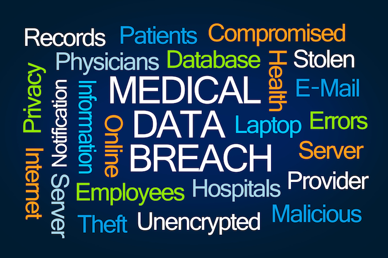Healthcare Data Breach Costs Remain Highest Among Industries