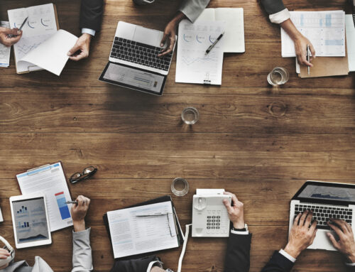 Shifting Your Workplace – What have we learned so far?